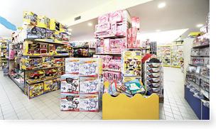 Magic Toys - Negozi giocattoli Cattolica e Riccione