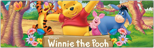 3973d4fba2 Categorie collegate: Winnie the Pooh | Principesse | Topolino e Minnie |  Descendants
