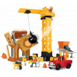 Cantiere di Handy Manny