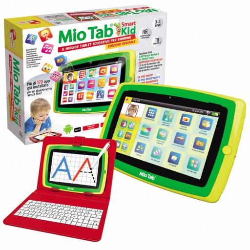 Mio tab smart kid Edizione Speciale