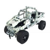 Meccano 25 model set 4x4