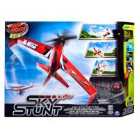 Sky stunt