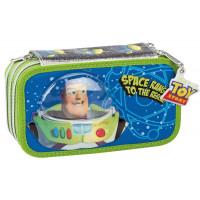 Astuccio Triplo Toy Story