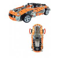 Meccano auto sportive 5 model set