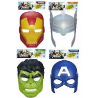 maschera avengers