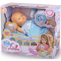 Baby Amore sonaglino