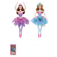 Barbie Odette e Giselle