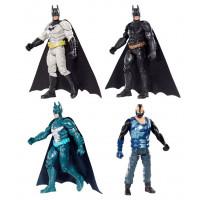 Personaggi Batman Il Cavaliere Oscuro