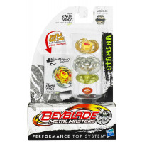 Beyblade Metal Fusion Battle Top