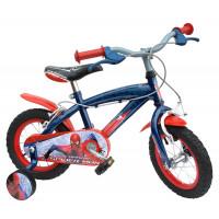 """Bicicletta Spiderman 4 12"""""""