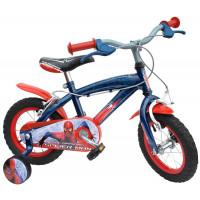 """Bicicletta Spiderman 4 14"""""""