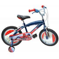 """Bicicletta Spiderman 4 16"""""""