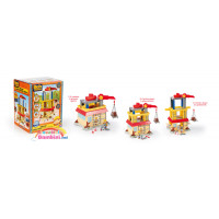 Playset  il super Cantiere