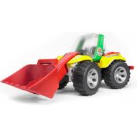 roadmax scavatrice con ruote