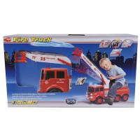 Camion Pompieri Cavalcabile
