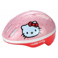 Casco Bici Hello Kitty