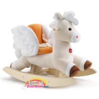 Cavallo a dondolo Baby 29711