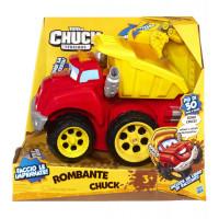 Chuck Corri Con Me