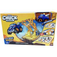 Chuck Tonka Set Veicoli Ponte