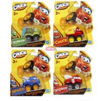 Chuck  veicoli assortiti
