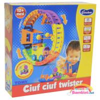 Ciuf Ciuf Twister
