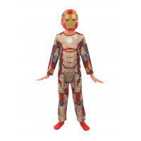 Iron man 3 muscoli