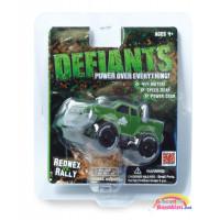 Defiants veicoli 4x4