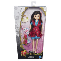 Disney descendants bambola ak