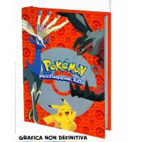 Diario 10 mesi pokemon