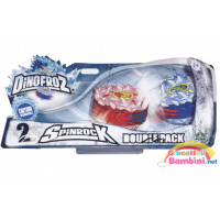 Dino Froz Spinrock Combat Pack