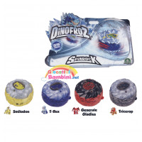 Dino Froz Spinrock