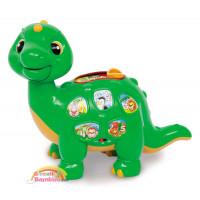Dinosauro Dodo'