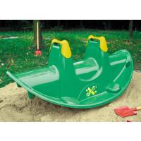 Dondolotto Splash Verde