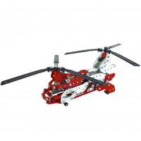 Meccano elicottero 20 model set