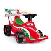 F1 Francesco Bernoulli