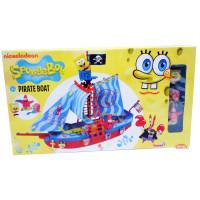 Galeone Spongebob