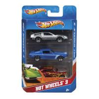 Confezione 3 veicoli