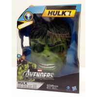 maschera elettronica Hulk