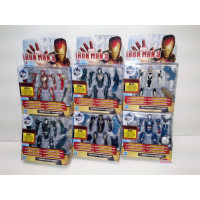 "Action Figures 3,75"" Iron Man 3"