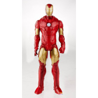 "Action Figures 12"" Iron Man 3"