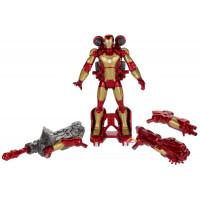 Veicolo Battle Asembler Iron Man 3