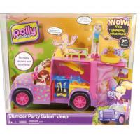 Jeep Safari Polly Pocket