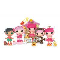 Little Dolls