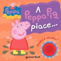 A peppa pig piace