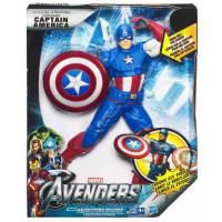Avengers Elettronici
