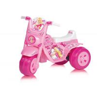 Moto Barbie Light Star 6V