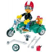 Motocicletta Handy Manny