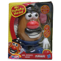 Mr e Mrs Potato Head