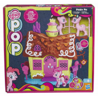 Playset My Little Pony Pop
