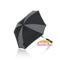 ombrellino antracite-black